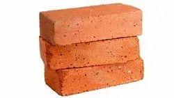 Rectangular Red clay Beicks, Size: 9*4*3