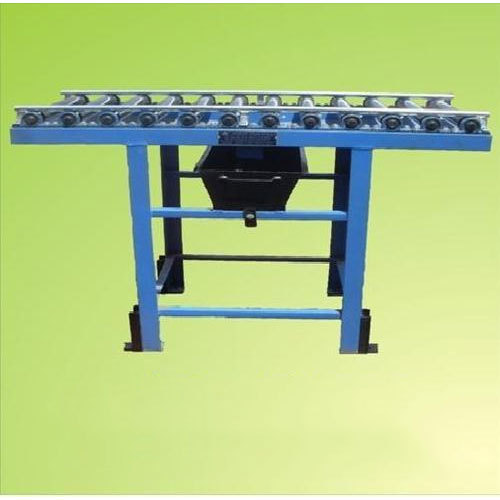 Iron Roller Conveyor