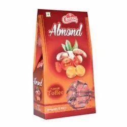 Almond Toffee Box