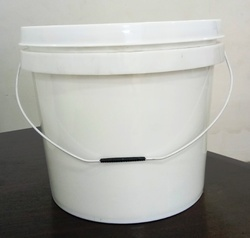20 Kg Plain Paint Bucket