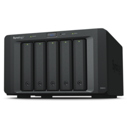 Synology DX513 DiskStation