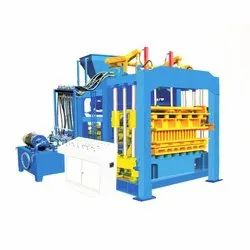 Concrete Brick Making Machine --ABM-10P