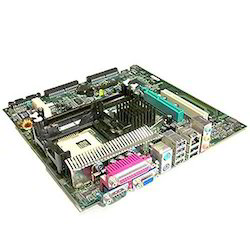 Dell Optiplex SMT Server Motherboard Part No. 0GM819