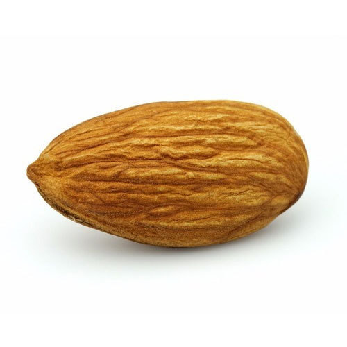 500 g American Almond Nut, Packaging: Vacuum Bag