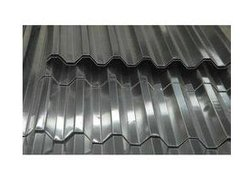 Roofing Sheets For Paper Mills