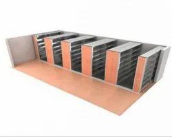 Concept Mobile Storage System