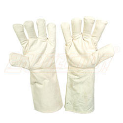 Kanti Cotton 30 Cm Hand Gloves