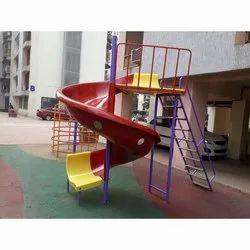 Garden FRP Slide