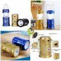5800 LED Solar Emergency Light Bulb (Lantern)