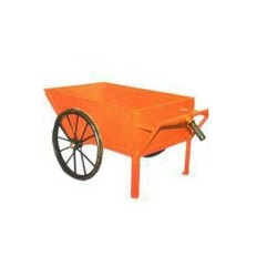 Double Wheel Barrow