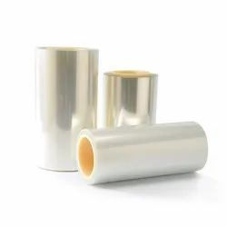 Transparent LDPE Shrink Film Roll