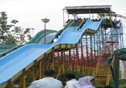 Service Provider Of Amusement Park Water Rides By Fun City Bareilly