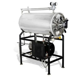 Horizontal High Pressure Sterilizer (HHP)