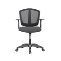Black 3 Week Featherliet Mesh Back Office Chair