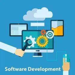 Online Software Development Service, in India