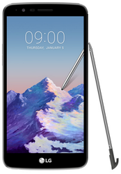 LG Stylus 3 Mobile Phones