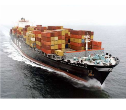 Ocean Freight Export Forwarders