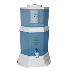 Alkaline Water Pot 20 liters