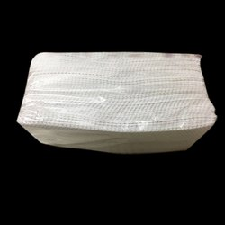 C Fold Tissue Paper, Size: 28 X 20 Cm