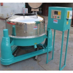 Prachitirth Hydro Extractor Three Suspension, 1 Hp To 25hp, Capacity: 15 To 500kg