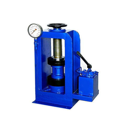 Tile Testing Machine - Tile Testing Machine 200 Tone Motor