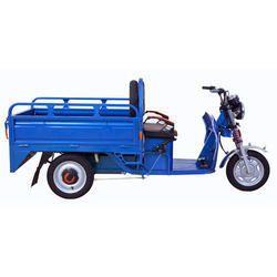 Red E Rickshaw Loader, 3+1, 500-600Kgs