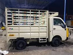 Tata Ace Rent Services