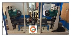 SPM Machine for Double Side End Tube Chamfering Machine