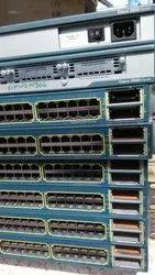 Cisco Nexus 9300 - EX and 9300 - FX Data Center Switches at
