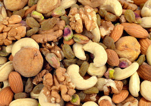 All Dry Fruits