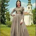 Party Wear Stylish Anarkali Suit