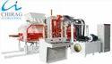 Chirag Multi Function Fly Ash Bricks Machine