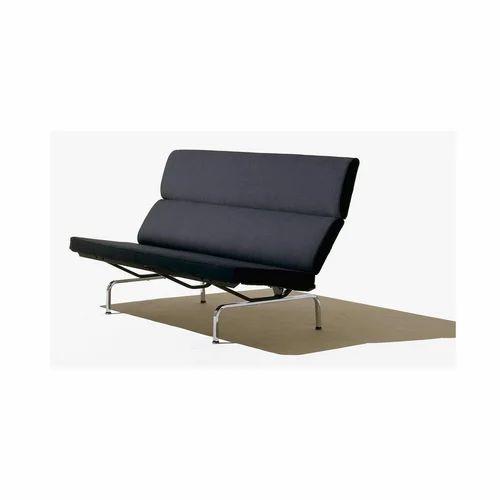 Herman Miller Eames Sofa Compact