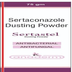 Sertaconazole Dusting Powder