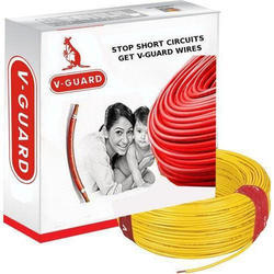 V-Guard Electrical PVC Wire