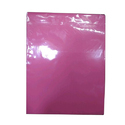 Packet A4 Pink Paper, Packing Size: 100 Sheets Per Pack