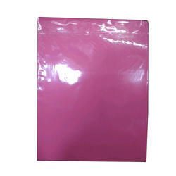 A4 Pink Paper, Packing Size: 100 Sheets Per Pack