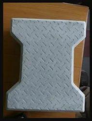 Grey Floor Heavy Duty Cement Concrete Paver Block for Pavement