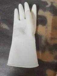 Rubber hand gloves 120 gram