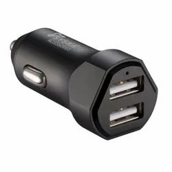 Syska Dual USB Car Charger