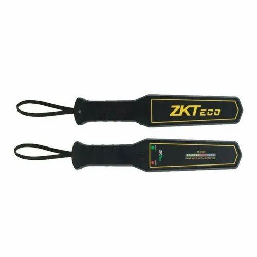 ZKTeco Hand Held Metal Detector