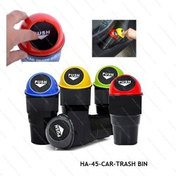 Car Trash Bin-HA-45