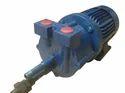 Close Couple Water-Ring Vacuum Pump