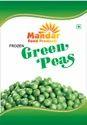 Mandar's Frozen Green Peas