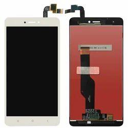 Redmi Note 4 Mobile Display