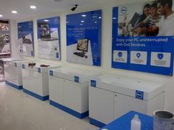 Eco Solvent Inshop Branding, In Hyderabad