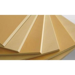 Calibre Wood Polymer WPC Plywood, Thickness: 6 mm, Size: 8 X 4 & 7 X 4