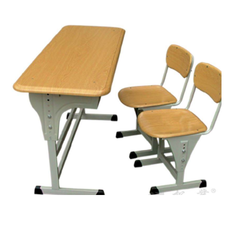 Double School Desk Series