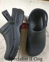 Chef Shoes Crocs U-259