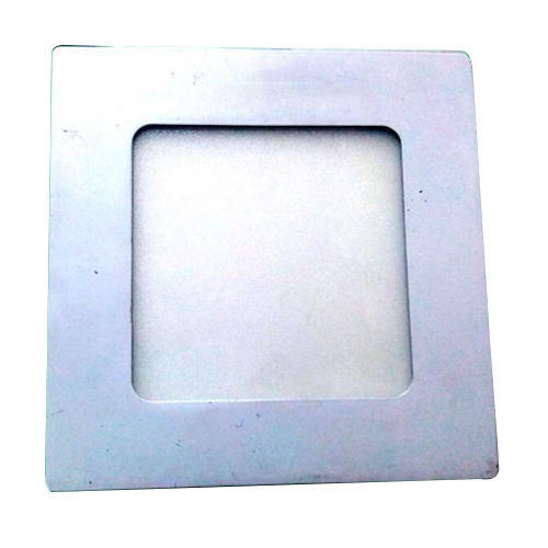 6 W Pure White 6W LED Panel Light